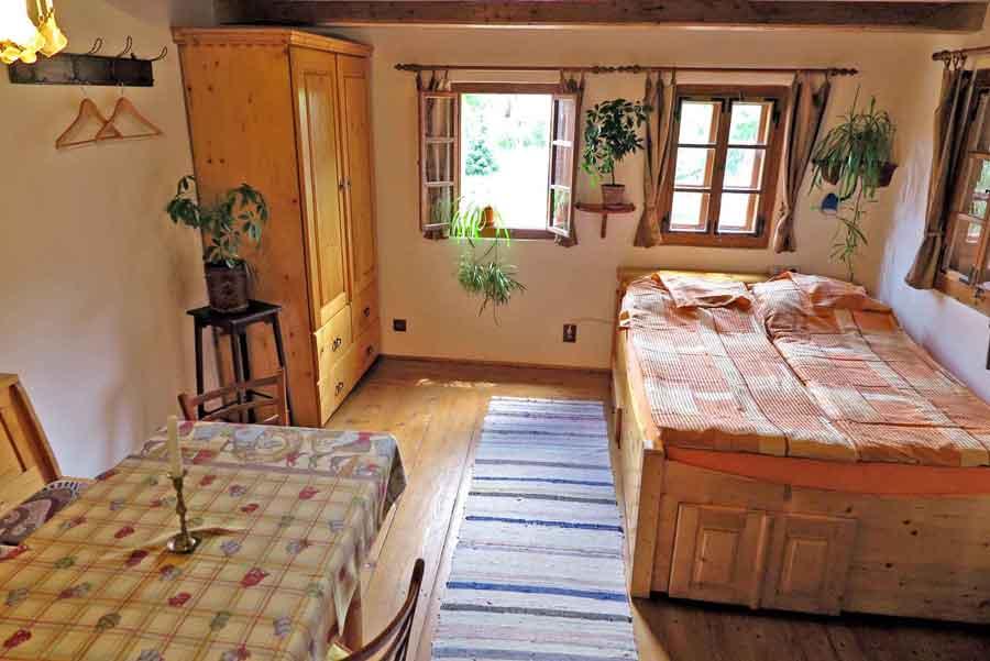 location fermette transylvanie | vacances en famille sibiu carpates