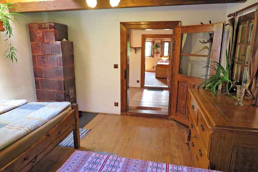 location ferme sibiu | vacances en famille roumanie