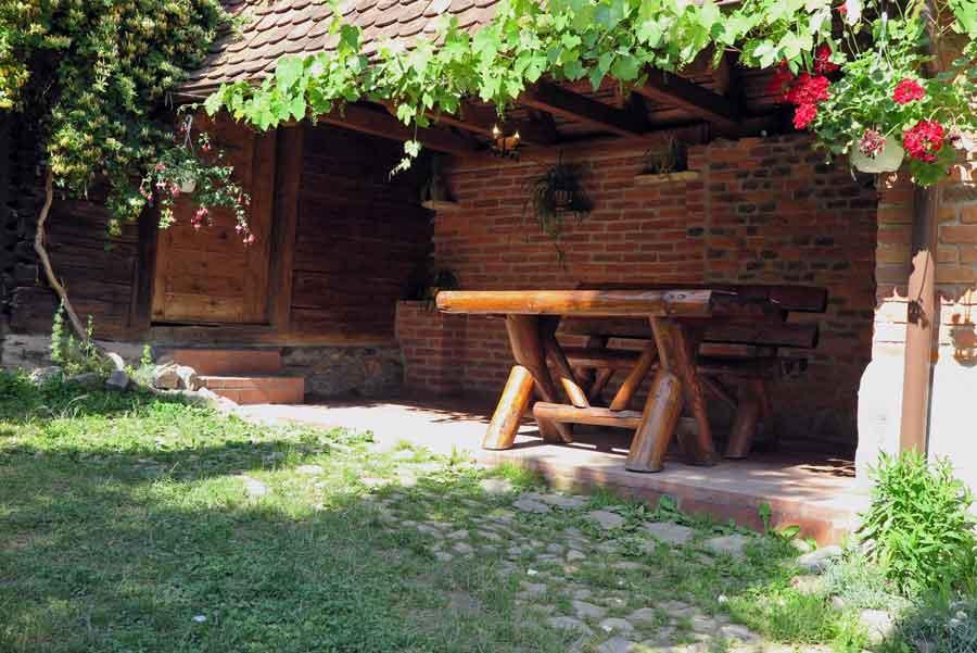 location vacances à la ferme roumanie | 4 personnes sibiu, transylvanie, roumanie