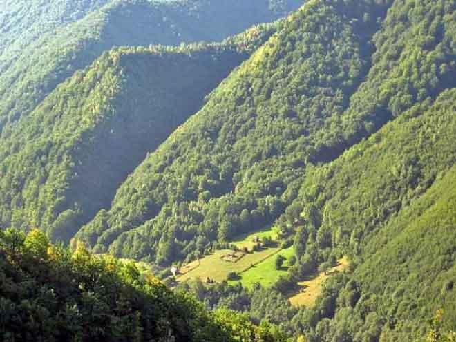 plus belle route du monde - road trip roumanie