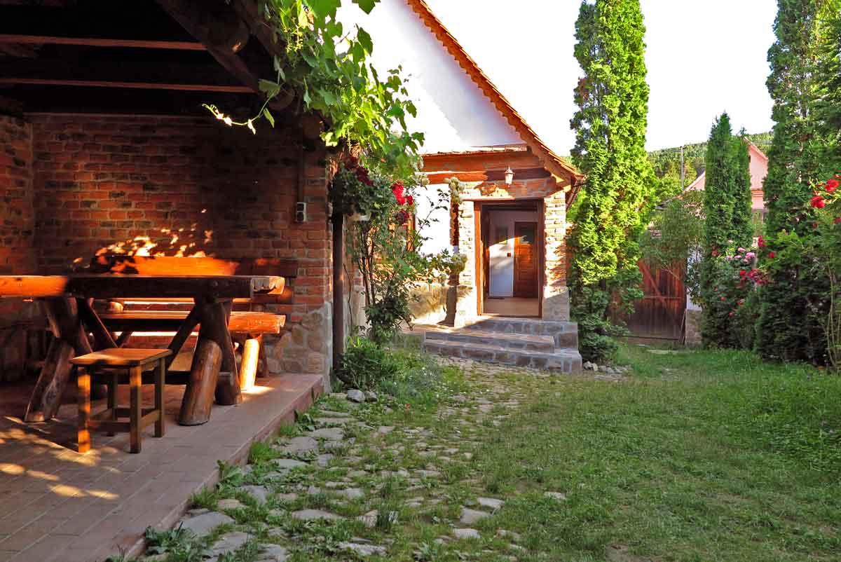 karpaten-ferien auf bauernhof in rumänien
