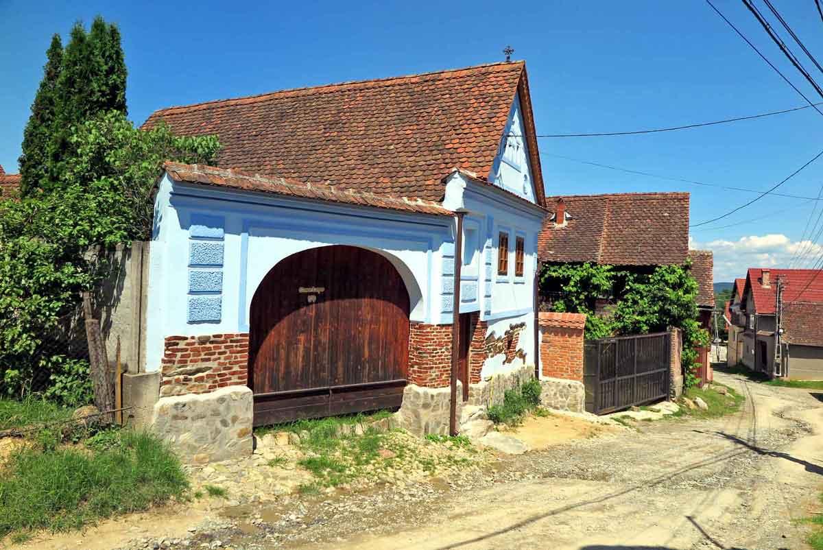 siebenbürgen-urlaub auf dem bauernhof in rumänien