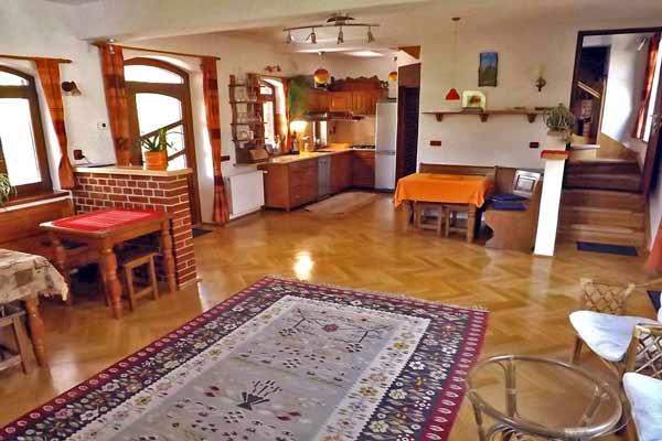 sibiu ferienhaus siebenbürgen ferienwohnung transsilvanien urlaub karpaten