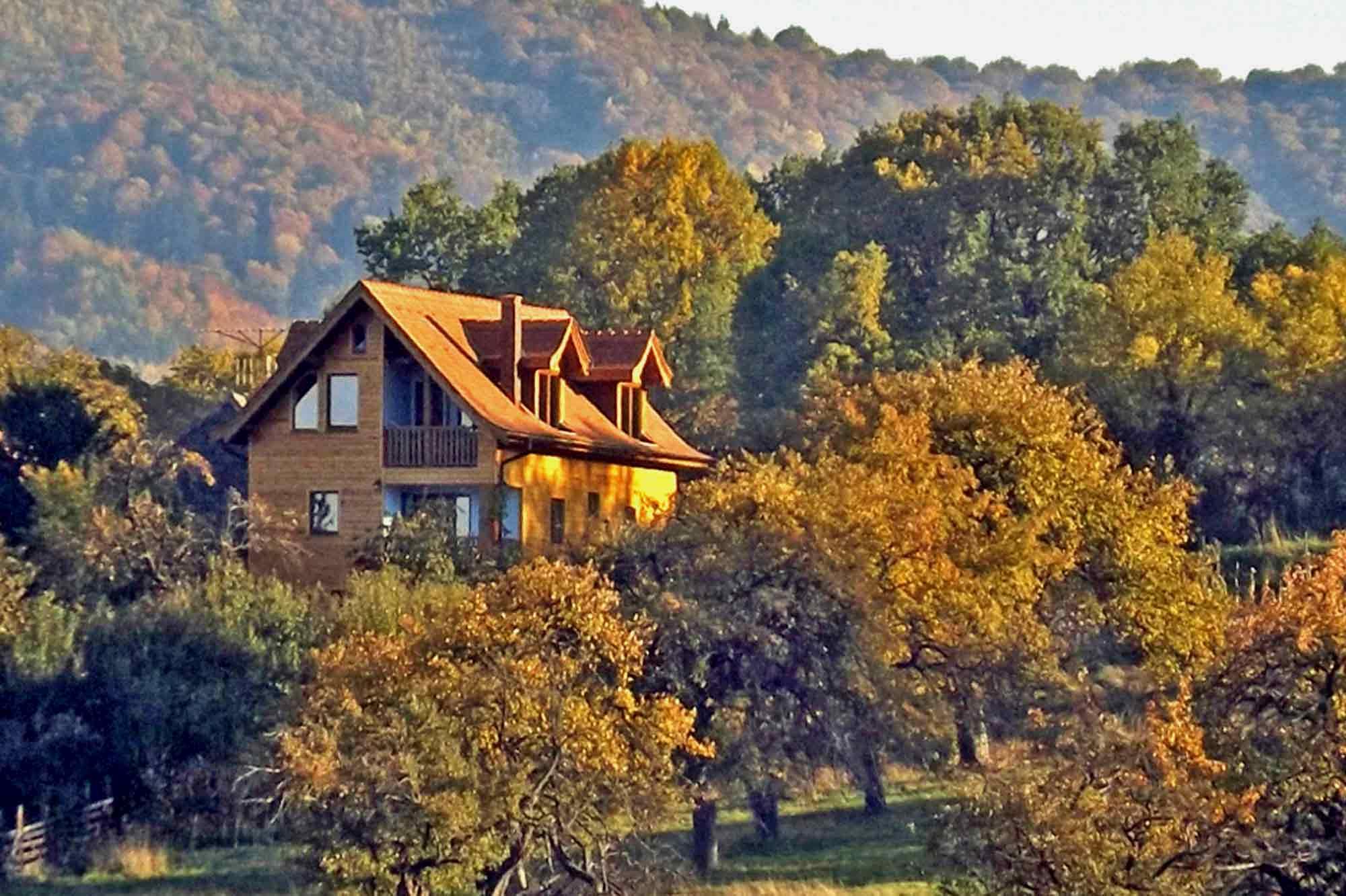 private unterkunft karpaten siebenbürgen | rumänien unterkünfte sibiu transsilvanien | casa ferienhaus hermannstadt