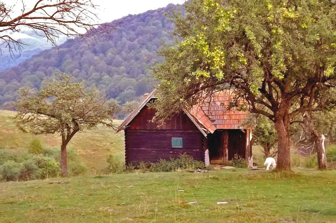 rumänien unterkünfte sibiu transsilvanien | casa ferienhaus hermannstadt | private unterkunft siebenbürgen