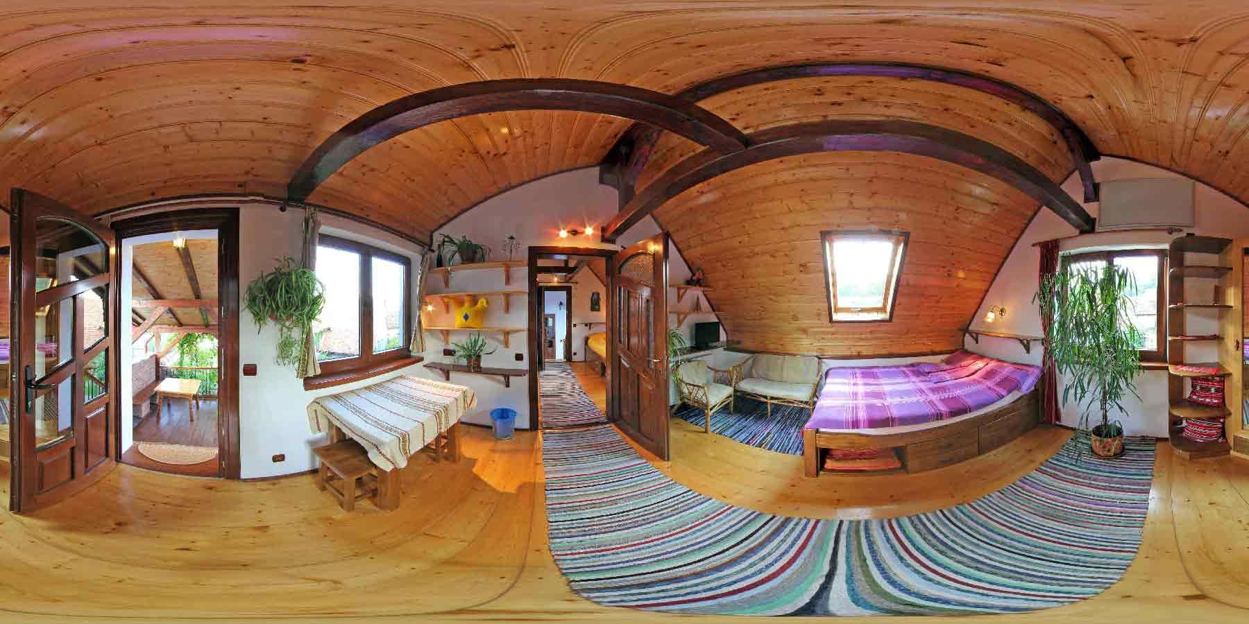 bauernhofurlaub in den karpaten   ferienhaus sibiu für familienurlaub in rumänien