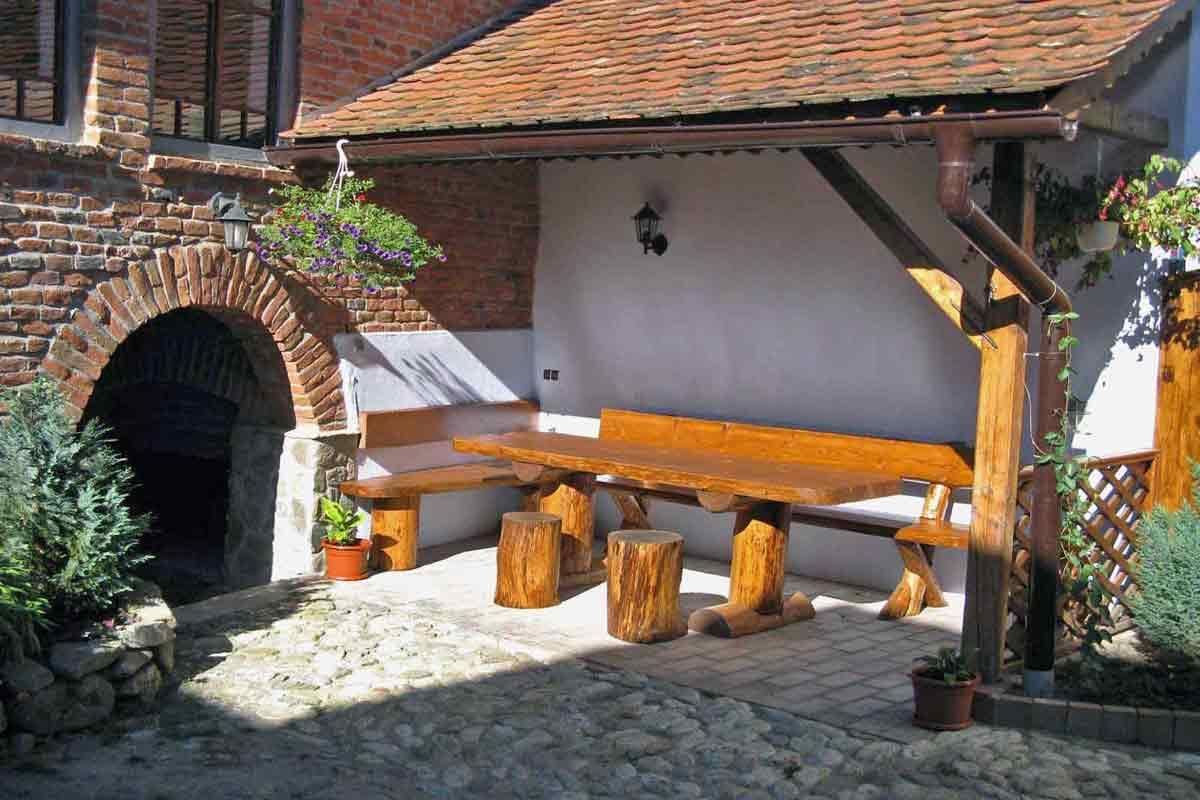 karpaten-ferienwohnung rumänien für 2 personen in siebenbürgen-transsilvanien