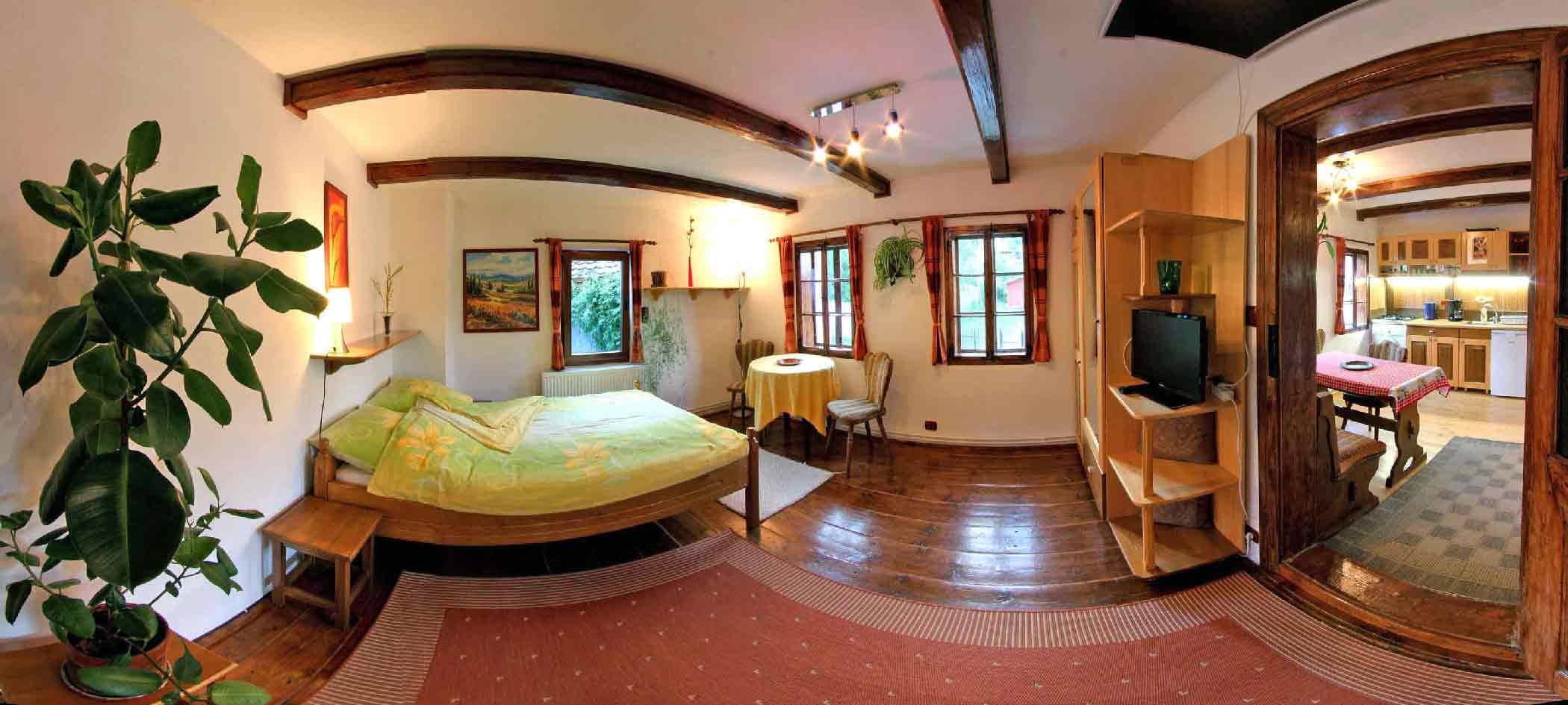 private rumänien ferienwohnung für 2-3 personen in transsilvanien siebenbürgen