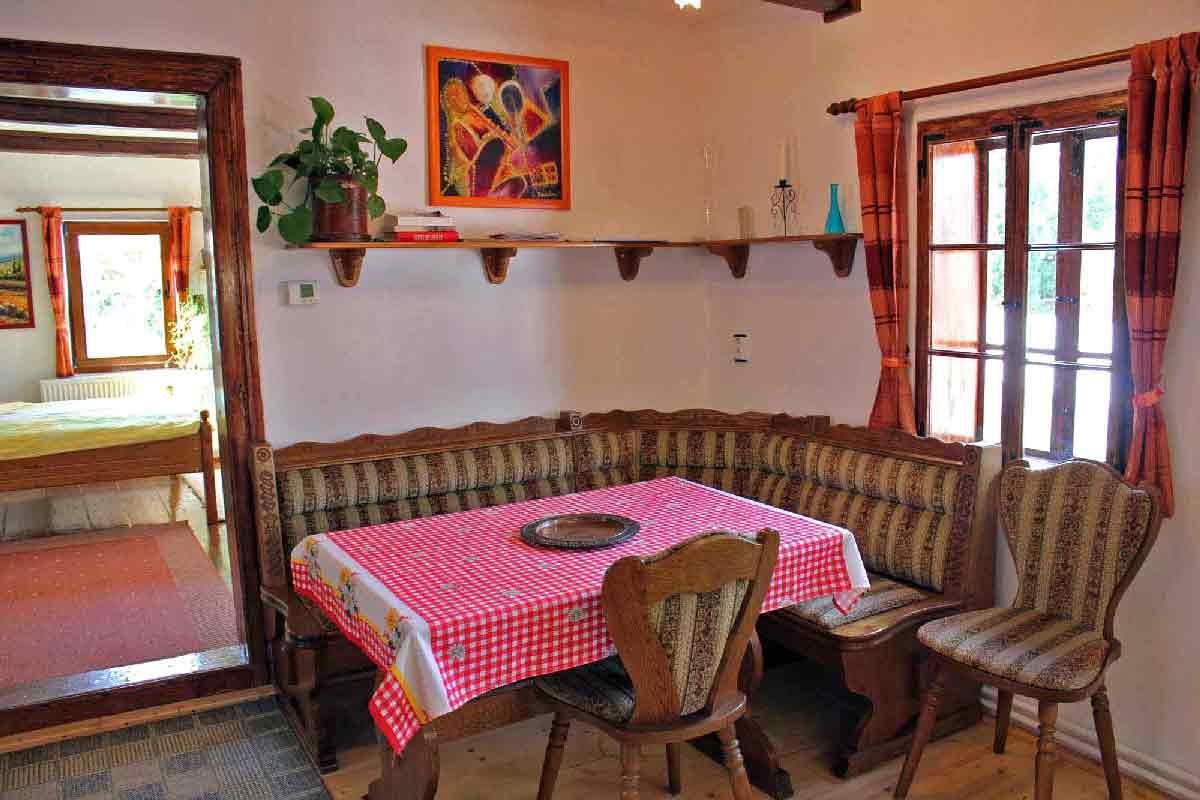 transsilvanien-ferienwohnung für 2-3 personen in rumänien inm karpaten-dorf vale bei sibiu