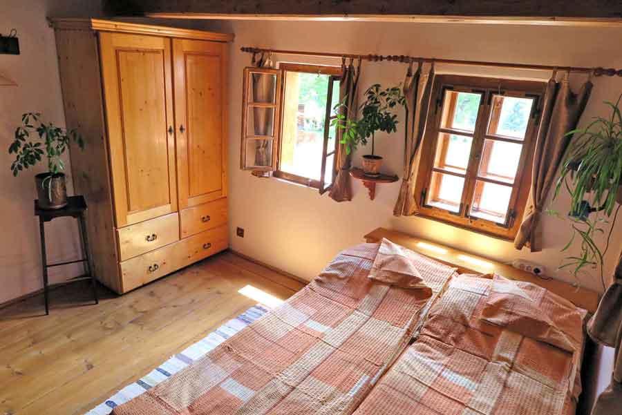 bauernhofurlaub am fusse der karpaten | ferienhaus für 6 personen | sibiu reisen nach rumänien