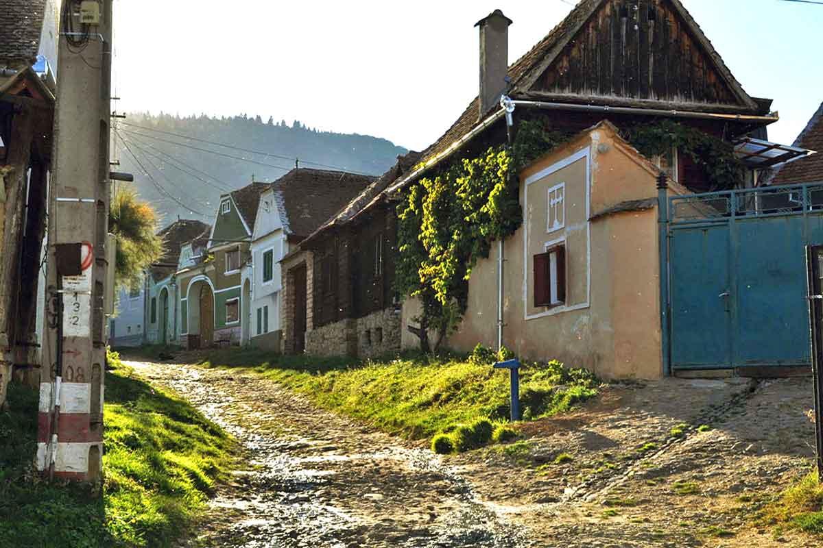www.casa-vale.net • private ferienhäuser für deinen karpaten-urlaub in rumänien