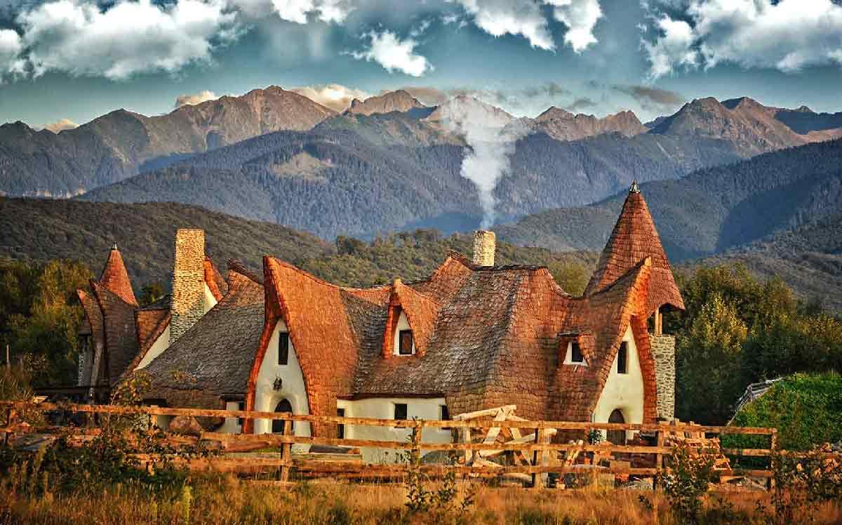 www.casa-vale.net • ferienwohnungen transsilvanien rumänien für deinen wanderurlaub in den karpaten