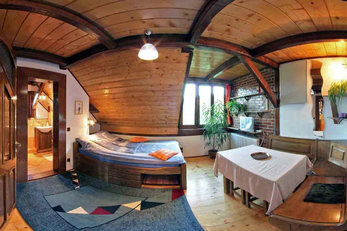 karpaten-villa rumänien ferienhaus 8 personen