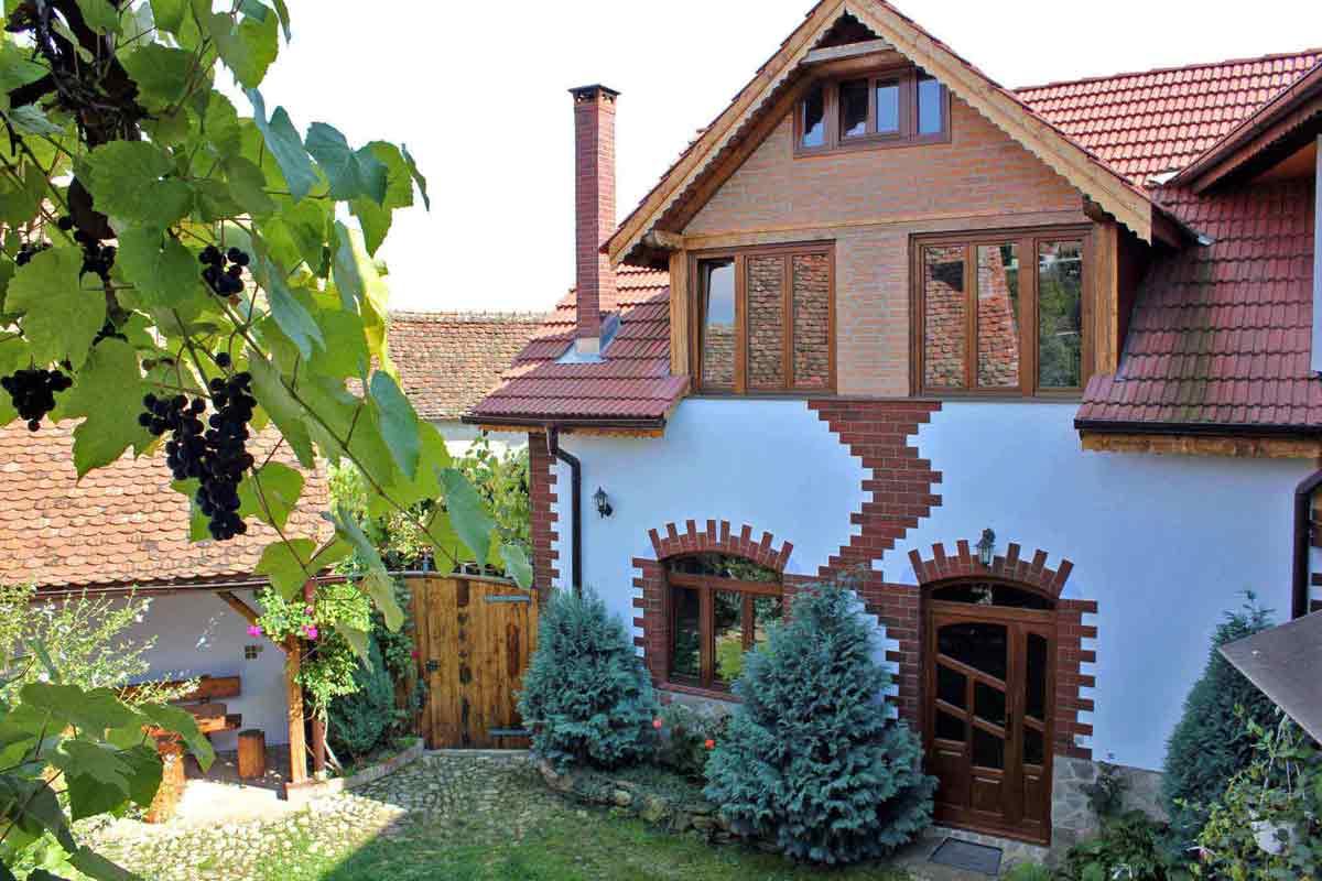 urlaub villa mieten in rumänien sibiu