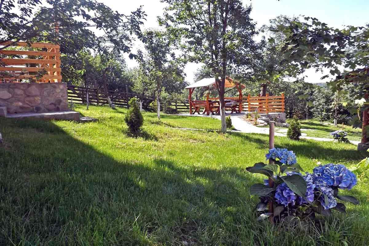 ferien-chalet für transsilvanien reise durch die karpaten