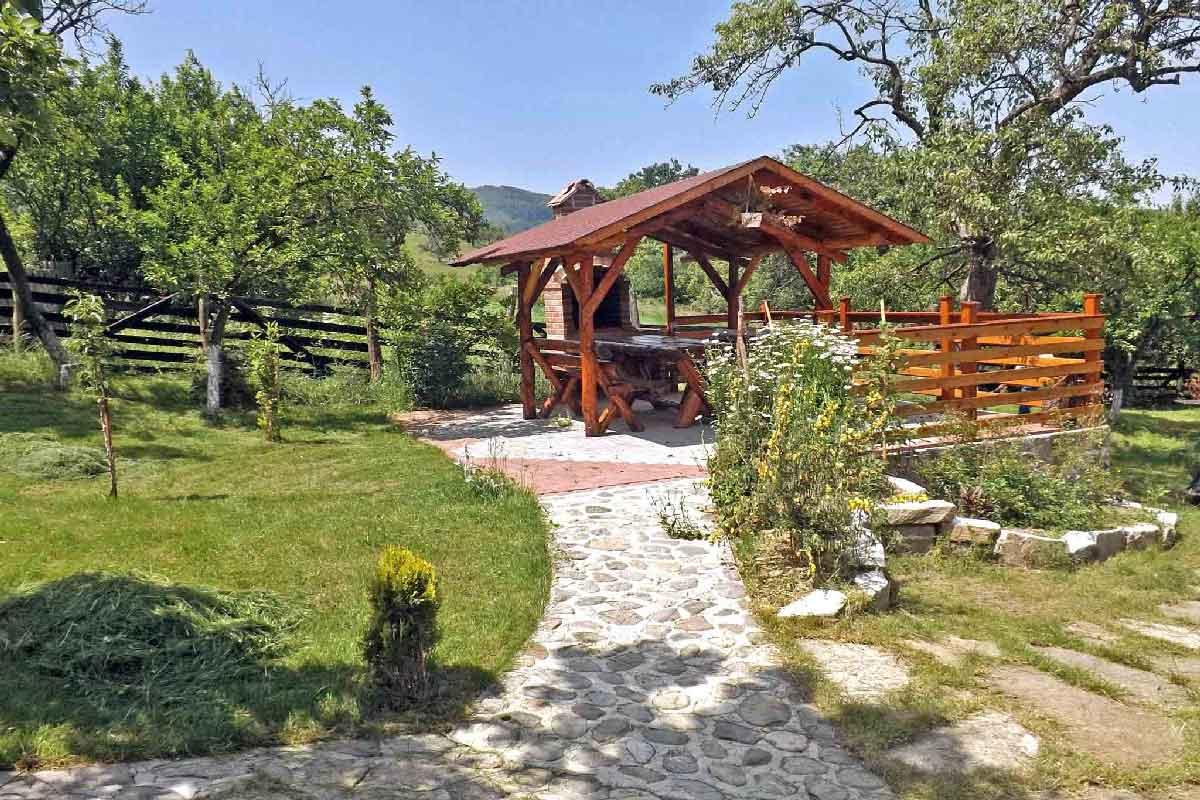 ferienhaus für karpaten reisen in rumänien