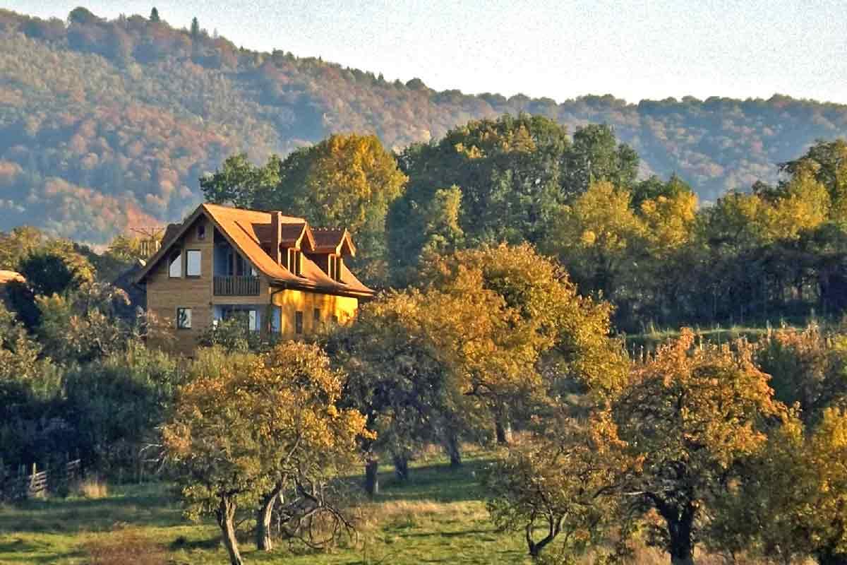 ferienhaus für karpaten offroad reisen rumänien