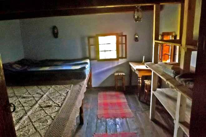 karpaten blockhütte rumänien mieten für 2-4 personen von privat bei sibiu