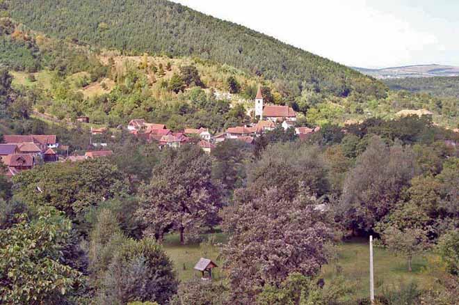 privates karpaten blockhaus mieten in transsilvanien-siebenbürgen bei sibiu-hermannstadt