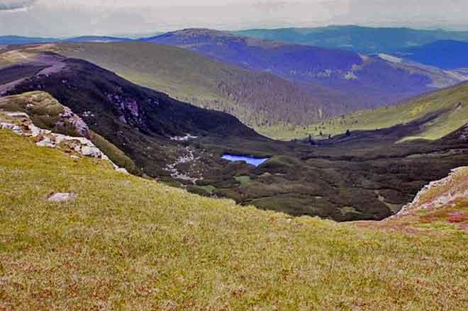 wander-tipps für rumänien reise karpaten