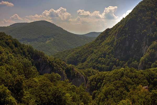 rumänien wanderreise transsilvanien karpaten