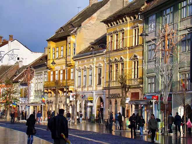 hermannstadt geschichte fotos sibiu