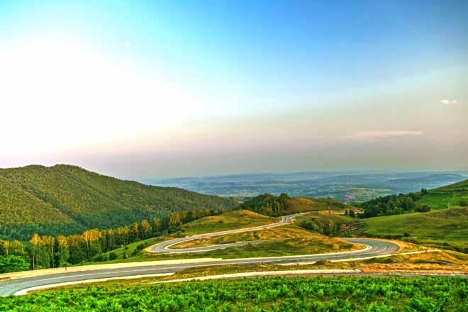 bilder rumänien transalpina | mountainbiking karpaten offroad touren reise rumänien