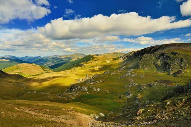 foto transalpina für reisen nach rumänien | enduro rumänien motorrad karpaten